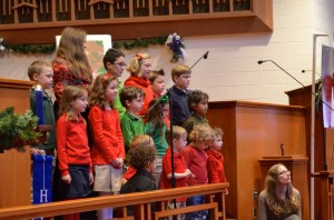 Choir of Little Angels